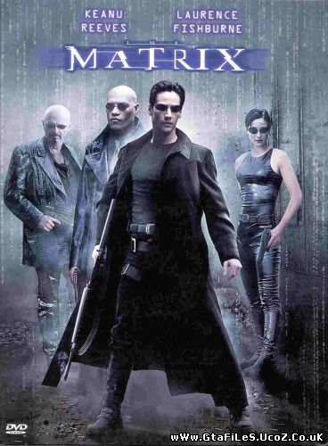 Матрица | The Matrix [1999]