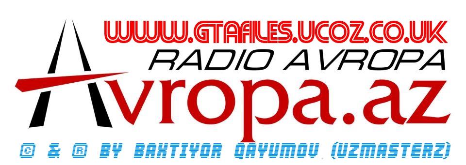 Avropa.Az Radio (Baku, Azerbaijan) - Avropa.Az Radio (Bakı, Azerbaycan)