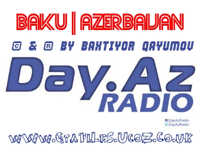 Day.Az Radio (Baku, Azerbaijan)