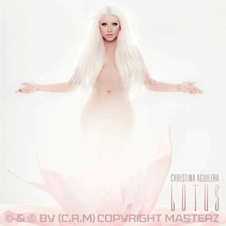 Christina Aguilera - Your Body (Original Radio Edit) - Lotus (Deluxe Version) 2012
